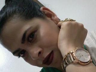 Webcam model SharlotteXJolie from XLoveCam
