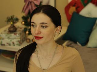 Webcam model KellyRo from XLoveCam