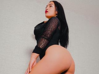 Webcam model ValentinaMayer from XLoveCam