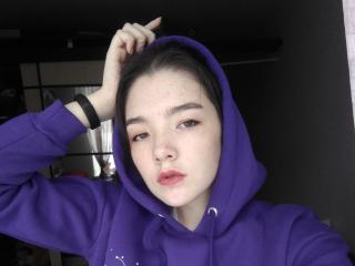 Webcam model JessicaWow from XLoveCam