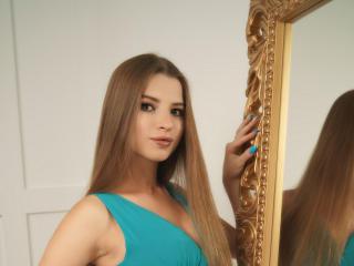 Webcam model HelenRare from XLoveCam