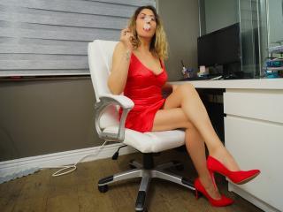 Webcam model WantedRose from XLoveCam