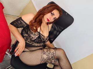 Webcam model MerlynaSwitch from XLoveCam
