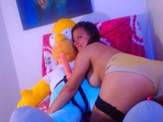 Webcam model Adelita from XLoveCam