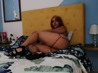 Webcam model Sofiafranco from XLoveCam