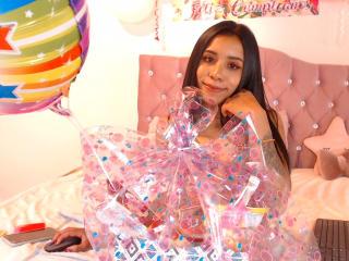 Webcam model AshleyLover from XLoveCam
