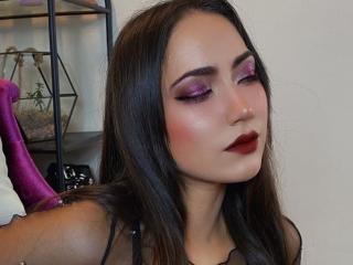 Webcam model NicoleTiana from XLoveCam