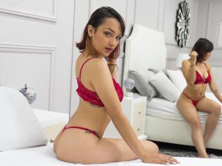 Ramonna at XLoveCam