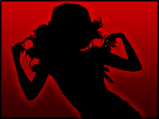 CandyBroown at XLoveCam