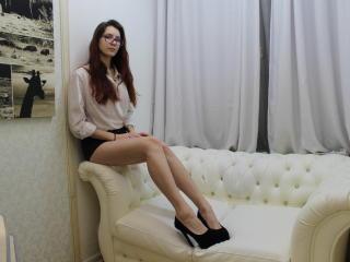 Webcam model CristiPiper from XLoveCam