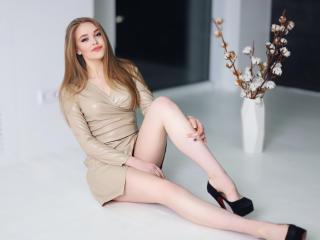Webcam model RosalieVien from XLoveCam