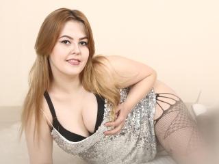 Webcam model ShaniaDiva from XLoveCam