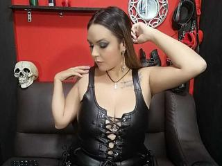 Webcam model FetishDanna from XLoveCam