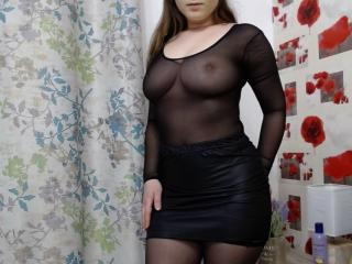 Webcam model MissDonia from XLoveCam