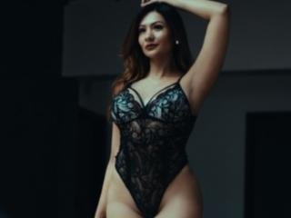 Webcam model AlessandraMalory from XLoveCam