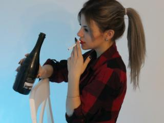 Webcam model BlondeAsea from XLoveCam