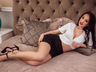 Webcam model MiriamRosiers from XLoveCam