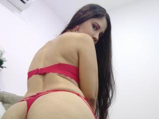 Webcam model LannaDekker from XLoveCam