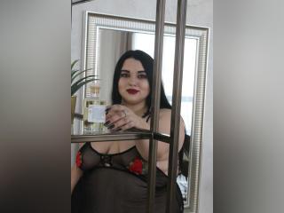 Webcam model LizzieGloss from XLoveCam