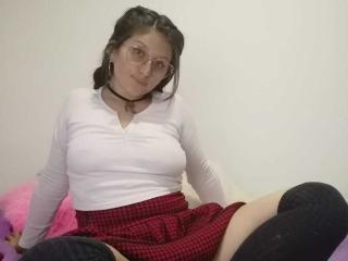 Webcam model ScarlethBabe from XLoveCam