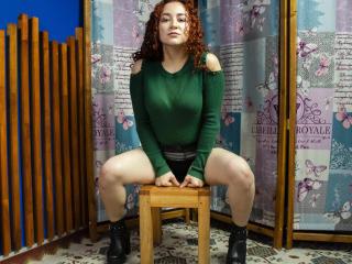 Webcam model MedussaJones from XLoveCam