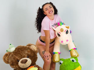 Webcam model MeganPrice from XLoveCam