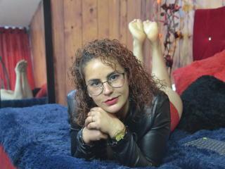 Webcam model JenniferPeterson from XLoveCam