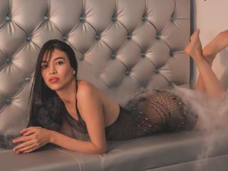 Webcam model AbbyLeen from XLoveCam