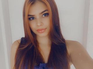 Webcam model AshleyBenson69 from XLoveCam