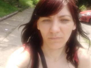 Webcam model MistiGold from XLoveCam