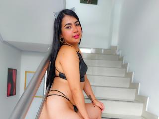 Webcam model SharonCasstillo from XLoveCam