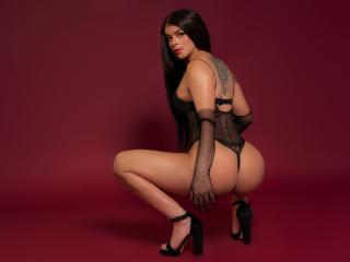 Webcam model NatashaThonson from XLoveCam